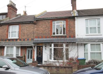 Thumbnail 2 bed terraced house to rent in New Street, Horsham