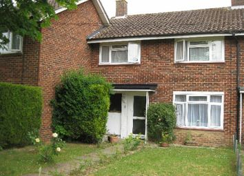 Thumbnail 1 bed property to rent in Crosspath, Crawley