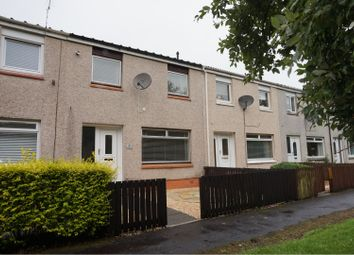 Thumbnail 3 bed terraced house for sale in Rowan Road, Linwood