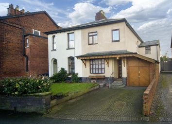 Thumbnail 4 bedroom semi-detached house for sale in Stubbs Road, Penn Fields, Wolverhampton