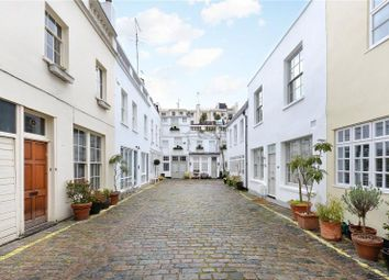 Thumbnail 2 bedroom property to rent in Sussex Mews West, Hyde Park