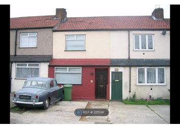 Thumbnail 3 bed terraced house to rent in Mildred Close, Dartford