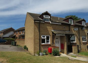 Thumbnail 1 bed end terrace house for sale in Jubilee Avenue, Cam, Dursley