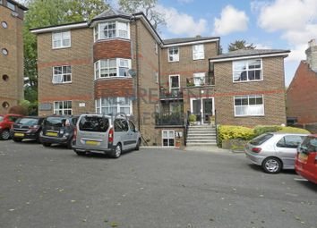 Thumbnail 1 bed flat for sale in Tower Court, Winchester
