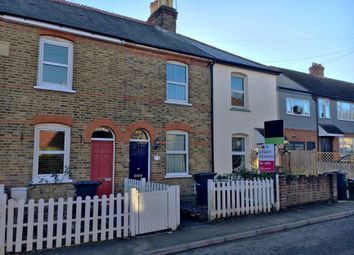 Thumbnail 2 bed cottage for sale in Westlea Road, Wormley, Broxbourne