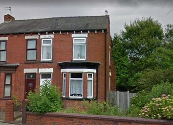 Thumbnail 3 bed semi-detached house for sale in Church Street, Westhoughton, Bolton