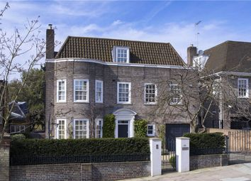 Thumbnail 6 bedroom detached house for sale in Carlton Hill, St John's Wood, London