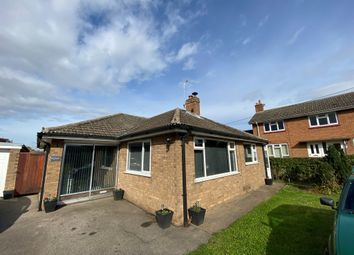 3 bed detached bungalow for sale in Station Road, Langworth, Lincoln LN3