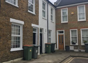 4 bed terraced house to rent in Curwen Avenue, Forest Gate E7