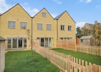 3 bed property for sale in Burford Road, Lechlade, Gloucestershire GL7