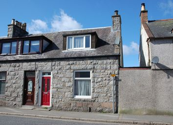 Thumbnail 2 bed end terrace house for sale in 168 High Street, Dalbeattie