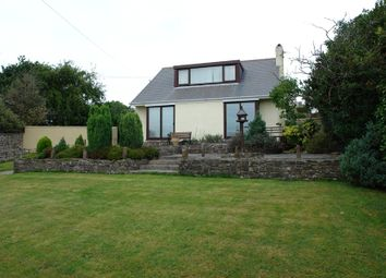 Thumbnail 3 bedroom detached house to rent in Tannery Row, Church Lane, Torrington