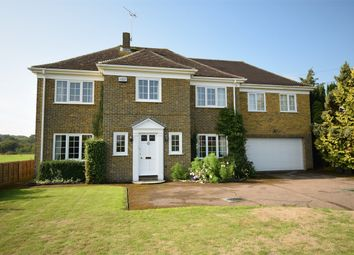 Thumbnail 5 bed detached house for sale in Orchard House, Teston Road, Offham, West Malling, Kent
