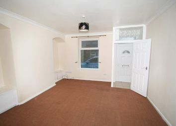 Thumbnail 3 bed terraced house to rent in Verax Street, Bacup, Rochdale