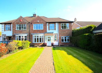 4 bed semi-detached house for sale in Hinckley Road, Leicester Forest East, Leicester LE3