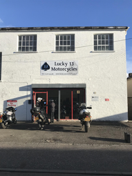 Thumbnail Retail premises for sale in Hopetoun Lane, Bathgate
