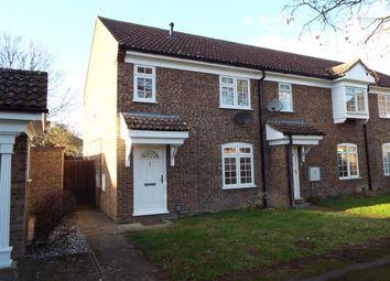 Thumbnail 3 bed semi-detached house to rent in Hulatt Road, Cambridge