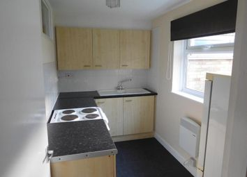 Thumbnail 1 bedroom flat to rent in Cadnam Court, Broadsands Drive, Lee On Solent, Hampshire