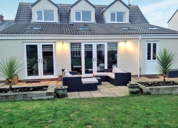 Thumbnail 3 bed bungalow for sale in Station Street, Haswell, Durham