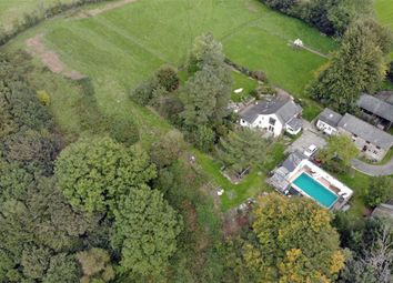 Thumbnail 7 bed farm for sale in Velindre, Llandysul