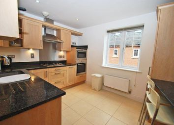 Halstead Court, Warwick Road, Beaconsfield HP9. 2 bed flat for sale