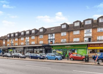Thumbnail 2 bed flat for sale in Dencliffe, Ashford