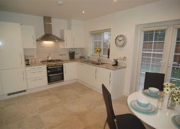 Thumbnail 3 bed mews house for sale in Westbourne Mews, Sandy Lane, Congleton