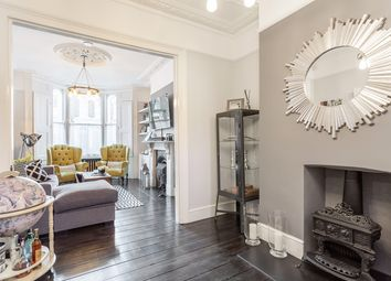 3 bed end terrace house for sale in Antill Road, London E3