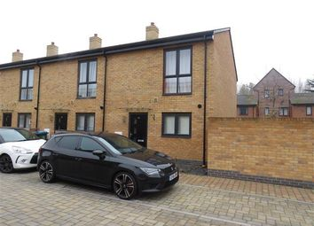 Thumbnail 2 bed end terrace house to rent in Brooks Mews, Aylesbury