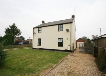 Thumbnail 2 bed semi-detached house to rent in Woolram Wygate, Spalding