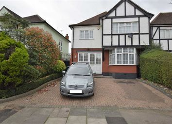 Thumbnail 3 bed detached house to rent in Foscote Road, Hendon, London
