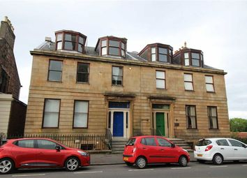 Thumbnail 2 bed flat for sale in Union Street, Greenock, Renfrewshire