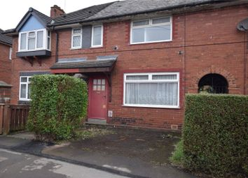 2 bed terraced house for sale in Winrose Avenue, Leeds, West Yorkshire LS10