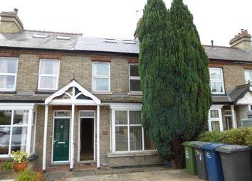 Thumbnail 5 bed property to rent in Cherry Hinton Road, Cherry Hinton, Cambridge