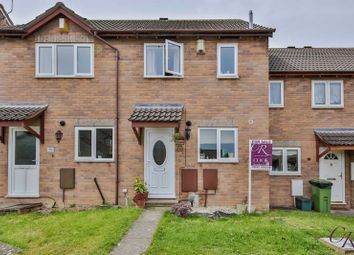 Thumbnail 2 bed terraced house for sale in Swallowtail Close, Cheltenham