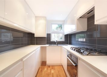 Thumbnail 3 bed property to rent in Rozel Road, London