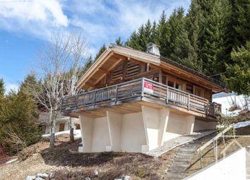 Thumbnail 2 bed chalet for sale in Rhône-Alpes, Haute-Savoie, La Clusaz