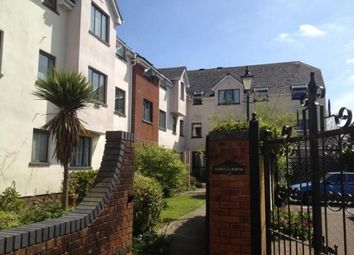Thumbnail 1 bed flat for sale in Kings Gardens, Kerslakes Court, Honiton