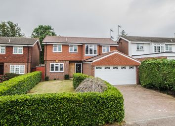 Thumbnail 5 bed property for sale in Merrilyn Close, Claygate, Esher