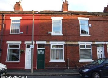 Thumbnail 2 bed terraced house for sale in 8, Howlls Avenue, Sale, Cheshire