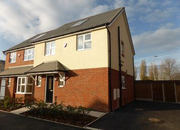 Thumbnail 3 bed property to rent in Ashton Close, Liverpool
