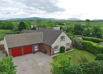 Thumbnail 4 bed detached house for sale in Skelsceugh Road, Winder, Frizington, Cumbria