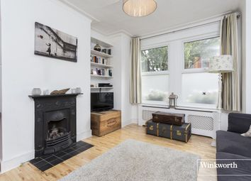 Thumbnail 1 bed flat to rent in Loxwood Road, Tottenham