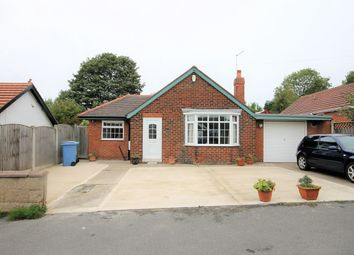 Thumbnail 3 bed bungalow to rent in Ashwell Avenue, Mansfield Woodhouse, Mansfield