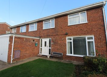 5 bed semi-detached house for sale in Burstellars, St Ives PE27