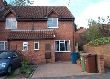 Thumbnail 2 bed end terrace house for sale in Copperfield Way, Pinner