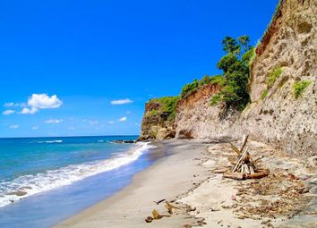 Thumbnail Land for sale in 23 Acres Beach Front Land For Sale In Laborie St Lucia, Laborie, St Lucia