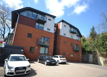 Thumbnail 2 bed flat to rent in Park Rock, Castle Boulevard, Nottingham