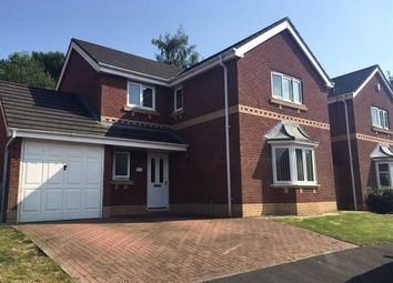 Thumbnail 4 bedroom detached house for sale in Westwood Avenue, Godley, Hyde