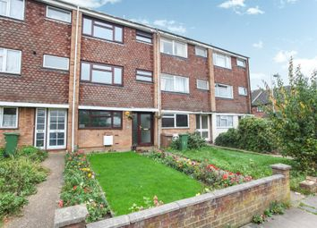 Thumbnail 4 bed town house for sale in Dallow Road, Luton